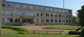 Lubānas Vidusskola